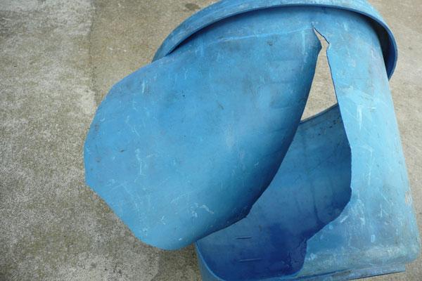Ex-bucket
