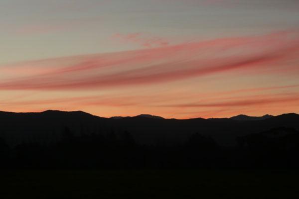 #5 Sunset